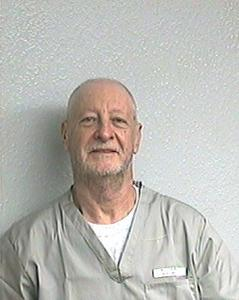 Michael Douglas Ballew a registered Sex or Violent Offender of Oklahoma