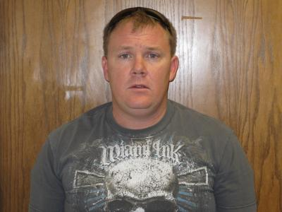 Michael Raymond Cossey a registered Sex or Violent Offender of Oklahoma