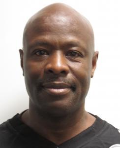 Lavander Leon Hammon a registered Sex or Violent Offender of Oklahoma