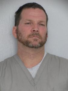 Kenneth Daren Hewitt a registered Sex or Violent Offender of Oklahoma