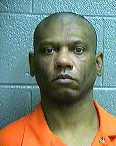 Marvin Hughes III a registered Sex or Violent Offender of Oklahoma