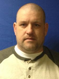Michael Lance Fitzgerald a registered Sex or Violent Offender of Oklahoma