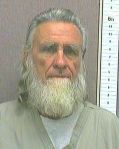 Robert G Pebworth a registered Sex or Violent Offender of Oklahoma