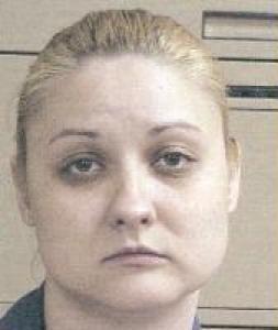 Lisa Jean Lowder a registered Sex or Violent Offender of Oklahoma