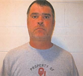 Christopher A Brumit a registered Sex or Violent Offender of Oklahoma