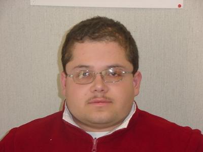 Jesse Joe Marquez a registered Sex or Violent Offender of Oklahoma