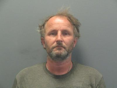 Michael Cartwright a registered Sex or Violent Offender of Oklahoma