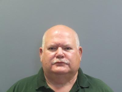 Mark Albert Barber a registered Sex or Violent Offender of Oklahoma
