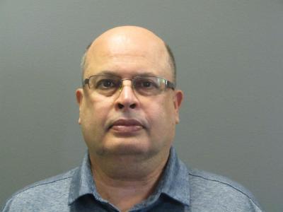 Kersi Bharucha a registered Sex or Violent Offender of Oklahoma