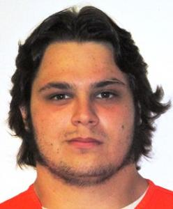 Ambrosio Hartley Rodriguez a registered Sex or Violent Offender of Oklahoma