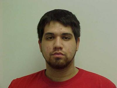 Kevin Scott Crossland a registered Sex or Violent Offender of Oklahoma
