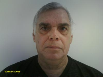 Moises Lee Leon a registered Sex or Violent Offender of Oklahoma