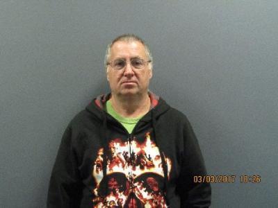 Charles Allen Barwick a registered Sex or Violent Offender of Oklahoma