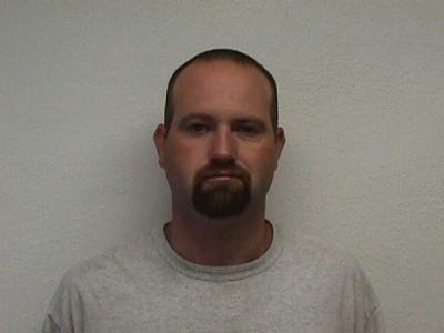 Michael Allen Carter a registered Sex or Violent Offender of Oklahoma