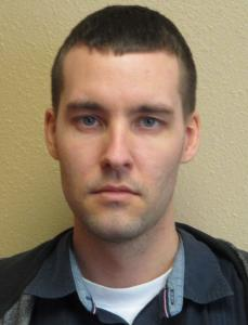 Cory Ritter a registered Sex or Violent Offender of Oklahoma
