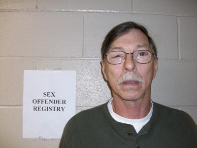 Bobby Dean Gillespie a registered Sex or Violent Offender of Oklahoma