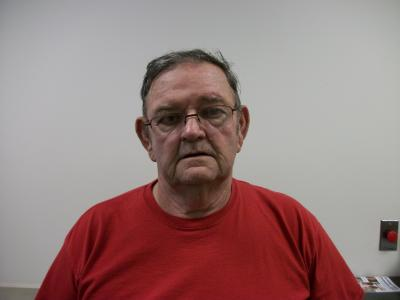 Charles Legrand a registered Sex or Violent Offender of Oklahoma