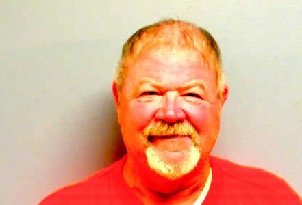 Donald Eugene Curtis a registered Sex or Violent Offender of Oklahoma