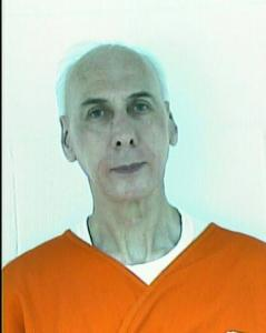 Henry Theodore Pruitt a registered Sex or Violent Offender of Oklahoma