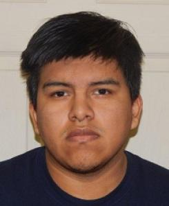Alexis Rojo a registered Sex or Violent Offender of Oklahoma