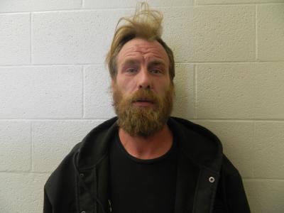 Joshua K Forsythe a registered Sex or Violent Offender of Oklahoma