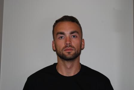 Tyler Alexander Prock a registered Sex or Violent Offender of Oklahoma