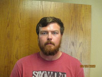 Brennan Royce Chaney a registered Sex or Violent Offender of Oklahoma