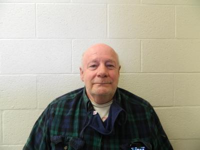 John William Payne III a registered Sex or Violent Offender of Oklahoma