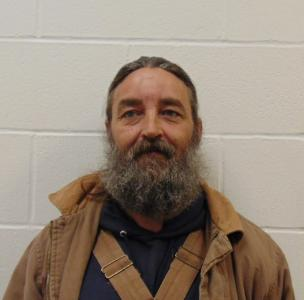 Wesley Bryan Gwinn a registered Sex or Violent Offender of Oklahoma