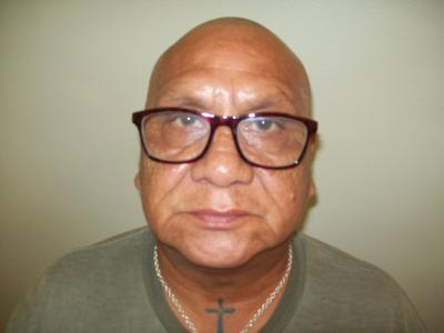 Ronnie Peters a registered Sex or Violent Offender of Oklahoma