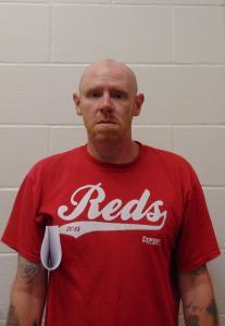 Jason William Philpott a registered Sex or Violent Offender of Oklahoma