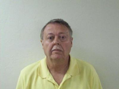 Steven M Cunnyngham a registered Sex or Violent Offender of Oklahoma