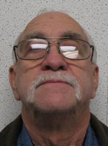 Bill Bulkley Chapman a registered Sex or Violent Offender of Oklahoma