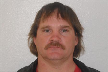 Clovis Henry Vaughn a registered Sex or Violent Offender of Oklahoma