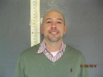 Marcus Wayne Ashcraft a registered Sex or Violent Offender of Oklahoma