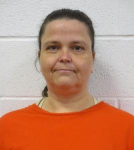Beatrice Alice Conway a registered Sex or Violent Offender of Oklahoma