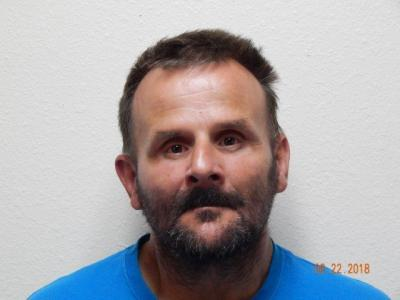 Robert Leon Smith a registered Sex or Violent Offender of Oklahoma