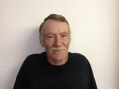 Kenneth Ray Inman a registered Sex or Violent Offender of Oklahoma
