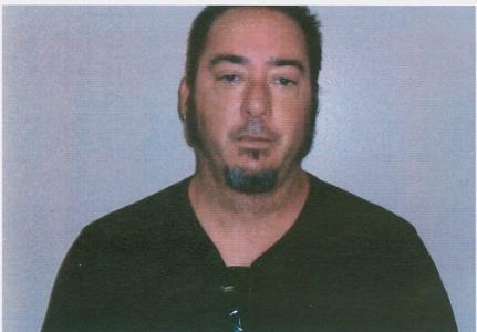 Randall Joseph Atencio a registered Sex or Violent Offender of Oklahoma