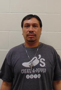 Jonathan E Barnett a registered Sex or Violent Offender of Oklahoma