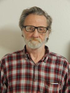 Randy Dean Davidson a registered Sex or Violent Offender of Oklahoma