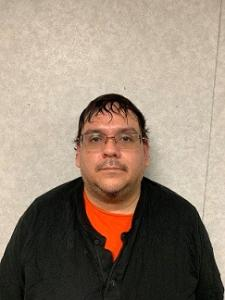 Joey Dean Sam a registered Sex or Violent Offender of Oklahoma