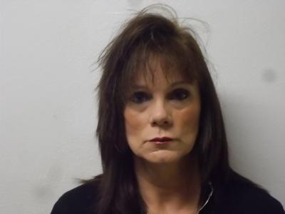 Dana Tomlinson a registered Sex or Violent Offender of Oklahoma