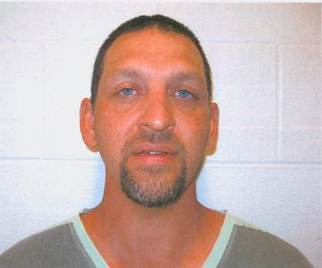 Thurman J Pitchlynn a registered Sex or Violent Offender of Oklahoma