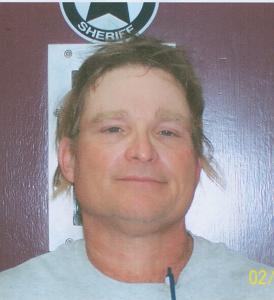 Frank Alan Thompson a registered Sex or Violent Offender of Oklahoma