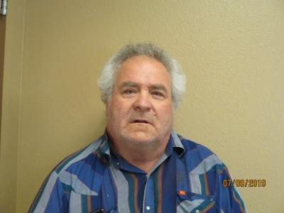 Robert Earl Conner a registered Sex or Violent Offender of Oklahoma