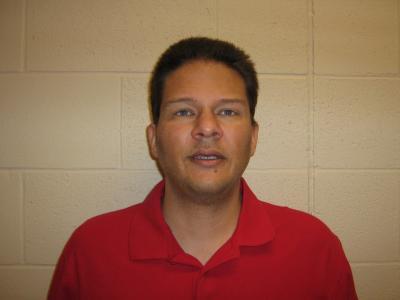 Charles Michael Palmer a registered Sex or Violent Offender of Oklahoma