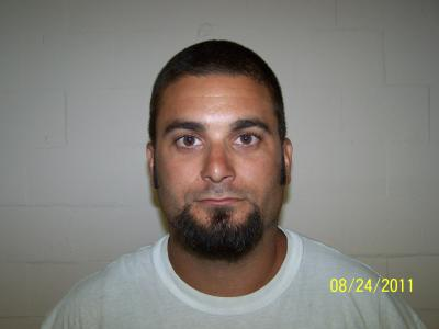 Chad F Collins a registered Sex or Violent Offender of Oklahoma