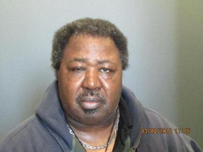 Leonard Henry Sr a registered Sex or Violent Offender of Oklahoma