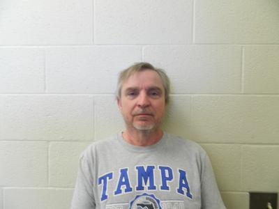 Lara Delph Jenkins II a registered Sex or Violent Offender of Oklahoma